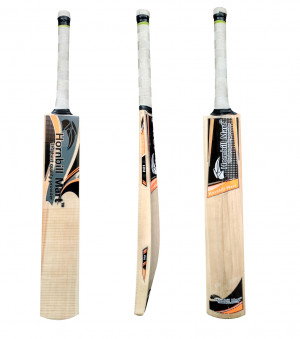 HM Kashmir Willow Cricket Bat 6th Addition