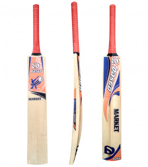 HM Popolar Willow Cricket Bat