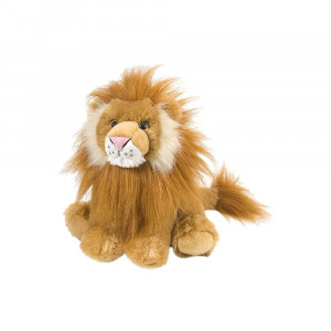 HM Soft Toy of Lion Shape