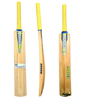 HM Tennise Cricket Bat