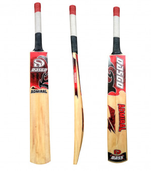 HM Tennise Cricket Bat Admiral 2
