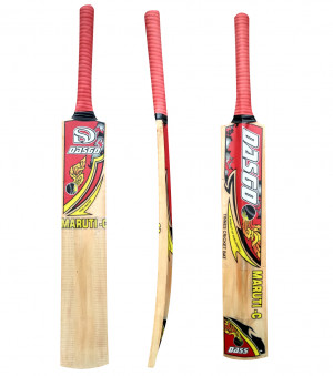 HM Tennise Cricket Bat Maruti-c