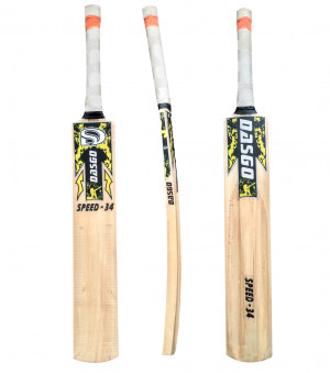HM Tennise Cricket Bat Speed-34